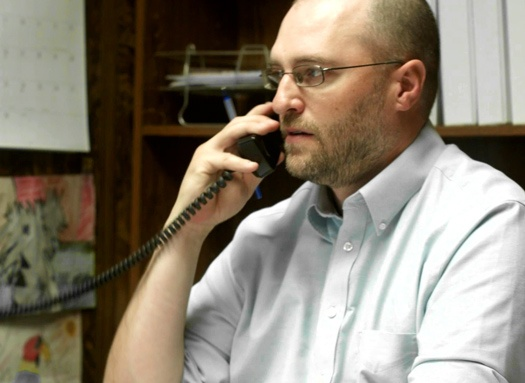Owner Rich Galbraith personally attends to the needs of his clients and oversees the RAM Bookkeeping operations daily.